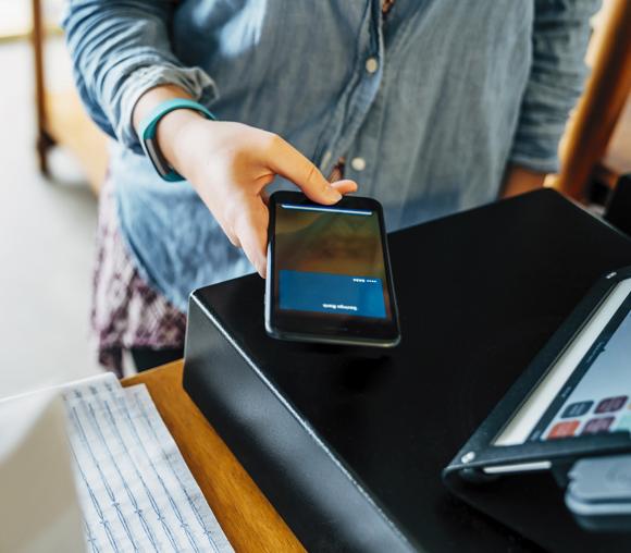 Digital Banking 580x580