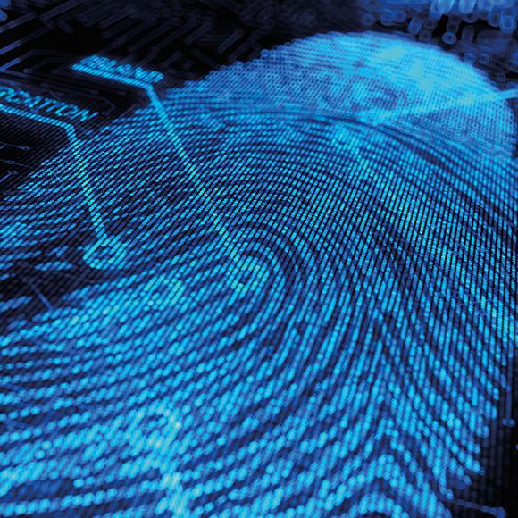 Fingerprint 580x580