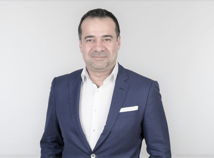 Ziad Blal